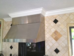 Crown Molding 5 inch 02
