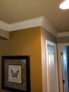 Crown Molding 5 inch 07