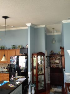 Crown Molding 5 inch 11