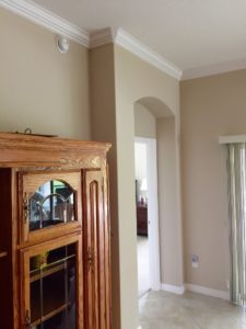 Crown Molding 5 inch 13