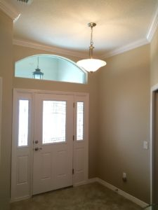 Crown Molding 5 inch 14