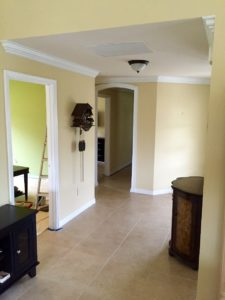 Crown Molding 5 inch 15