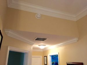 Crown Molding 5 inch 16
