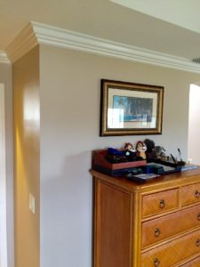 Crown Molding 5 inch 17