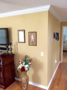Crown Molding 5 inch 18