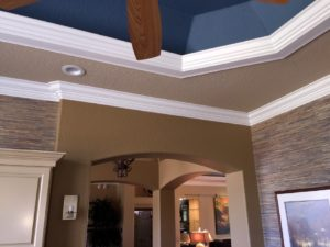 Crown Molding 7 inch 02