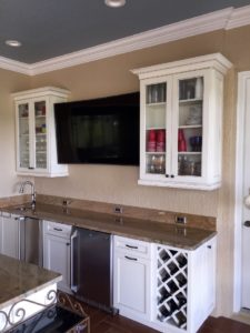 Crown Molding 7 inch 03