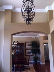 Crown Molding 7 inch 04