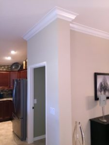 Crown Molding 7 inch 12