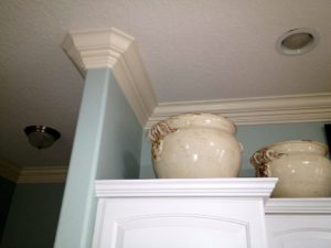 Crown Molding 7 inch 17