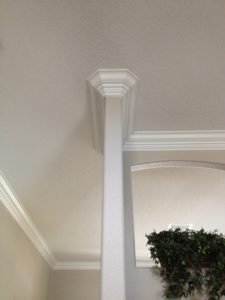Crown Molding 7 inch 25