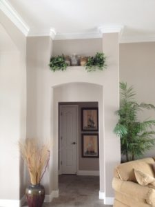 Crown Molding 7 inch 27