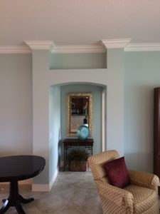 Crown Molding 7 inch 29
