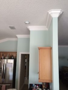Crown Molding 7 inch 32