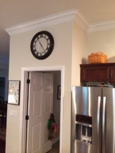 Crown Molding 7 inch 36