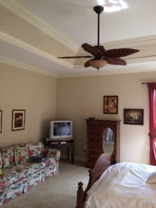 Crown Molding 7 inch 38