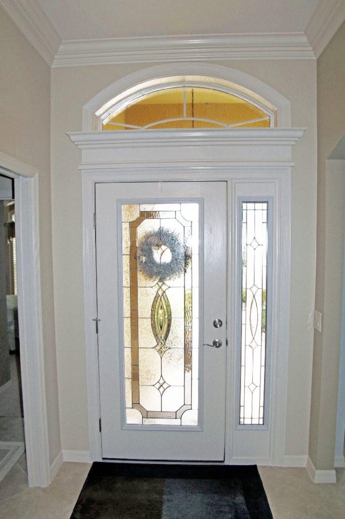 Front Door 17