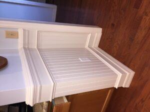 Chair rail - deco frames0049
