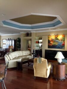 ceiling tray0039