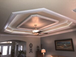 ceiling tray20000
