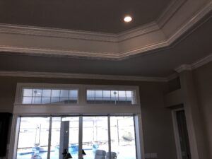 ceiling tray20005
