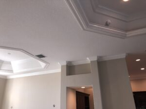 ceiling tray20006
