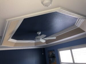 ceiling tray20007
