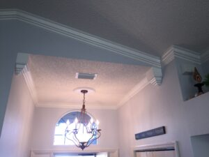 crown molding 20000