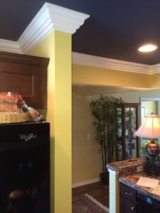crown molding 20005