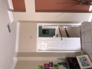 crown molding 20007
